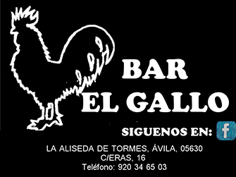 Bar Gallo
